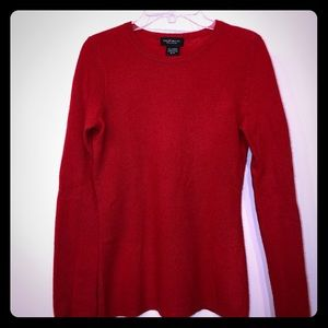 Cashmere Lord & Taylor Sweater size XS